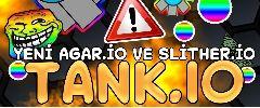 Tank.io oyunu